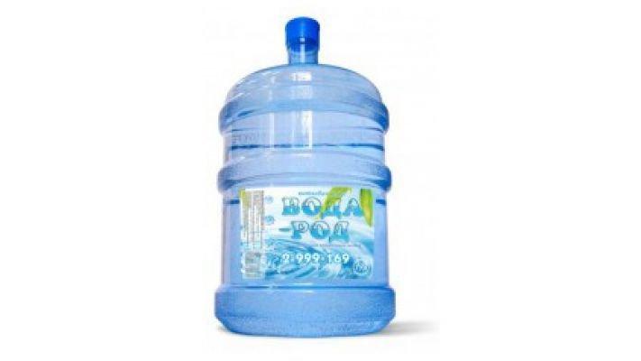 Вода премиум-класса [Вода-Род, 19 л.]