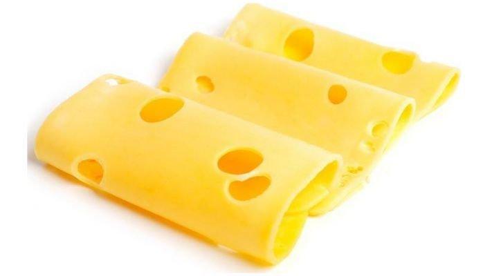 Дополни бургер [сыр]