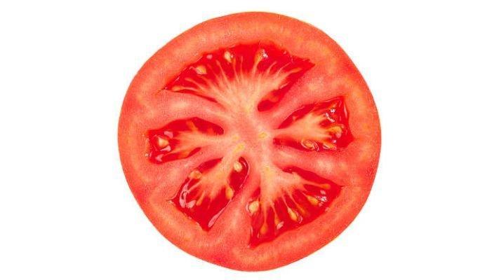 Дополни бургер [помидор]