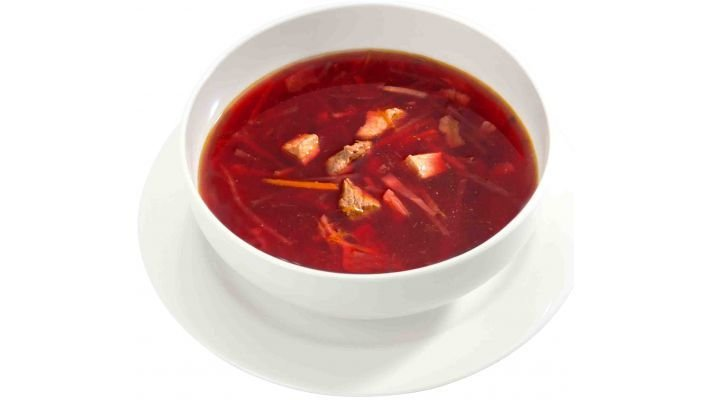 Суп [Борщ]