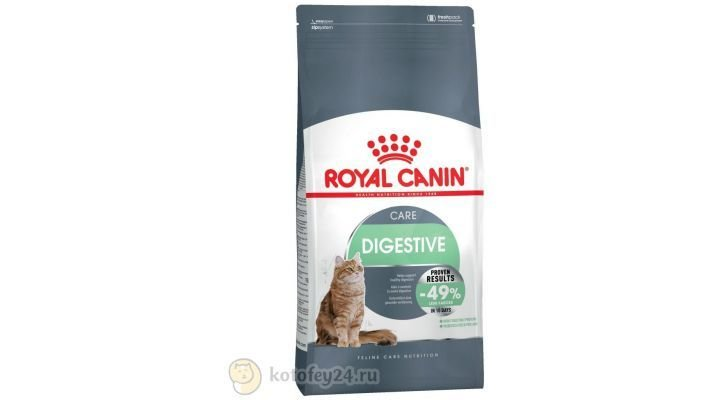 Корм [Royal Canin Digestive Care, 400 гр.]