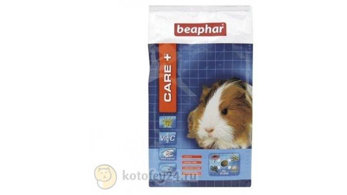Корм [Beaphar Care+ корм для морских свинок, 250 гр.]