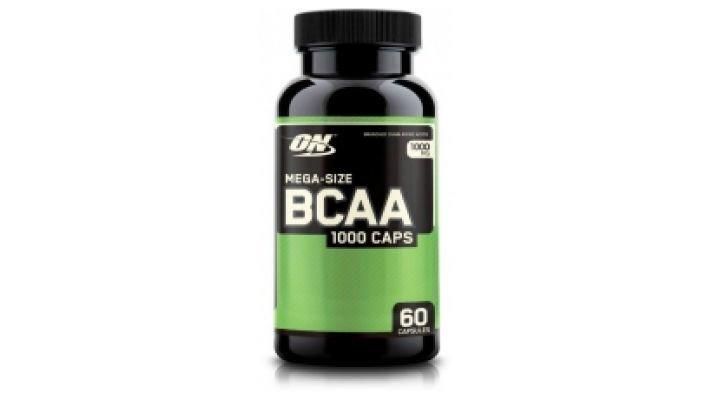 ON BCAA [1000, 60 с.]