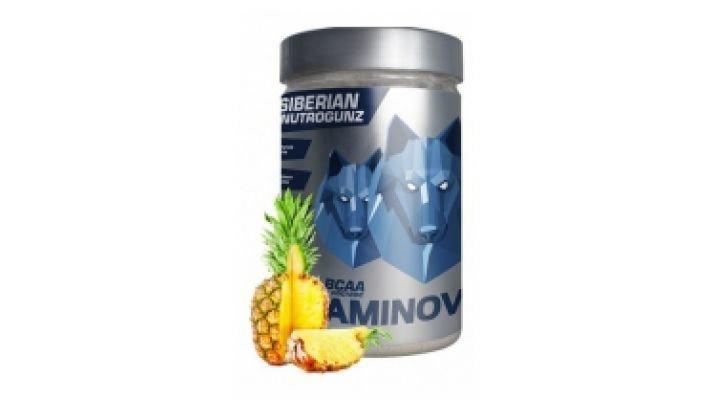 AminoVulf [0,2 кг., ананас]