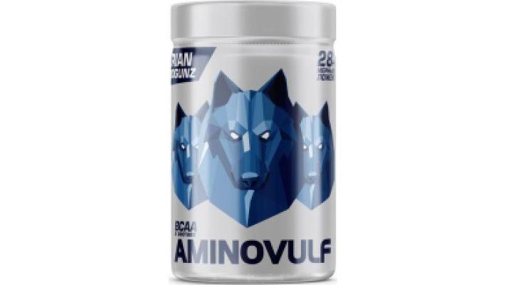 AminoVulf [0,2 кг., клубника]