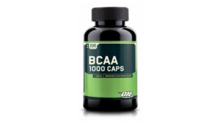 ON BCAA [1000, 200 c.]