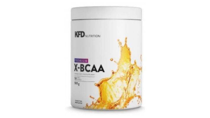 KFD X-BCAA [500 гр., пиво]