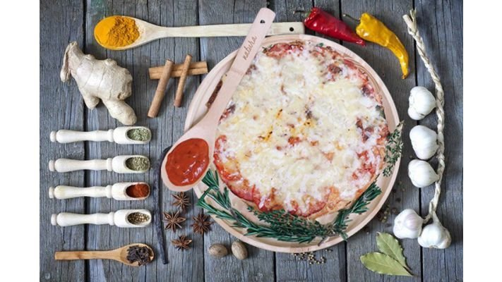 Пицца [Классичекая, 24 см.]