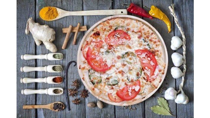 Пицца [Мастер шеф, 24 см.]