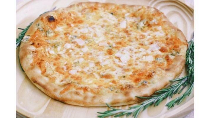 Пицца [4 сыра, 24 см.]