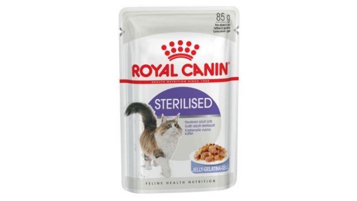 Royal Canin Sterilised[, 85 гр.]