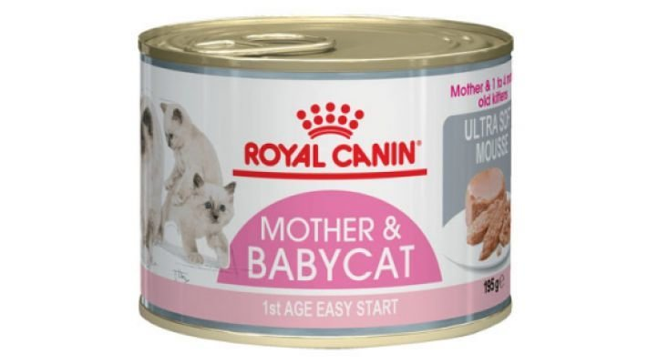 Royal Canin Mother&Babycat[, 195 гр.]
