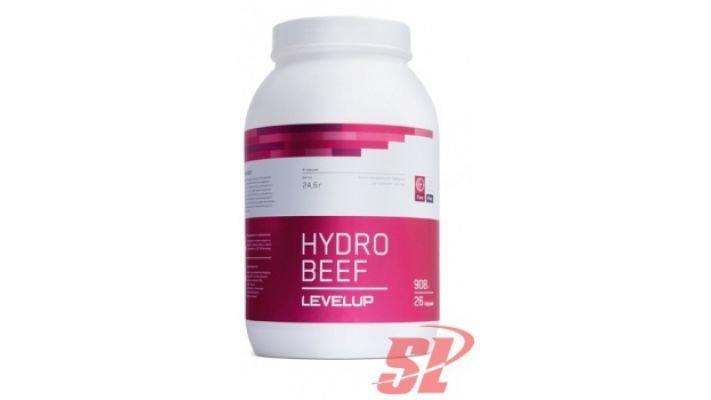 HydroBeef 908g LevelUp