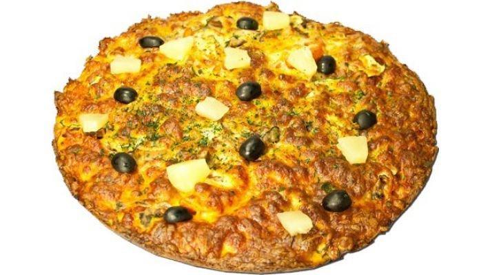Пицца [Гавайская, целая]