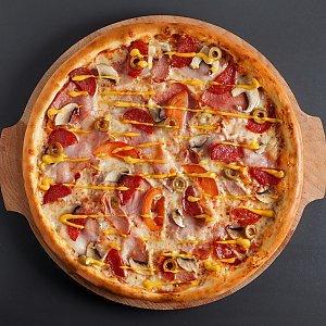 Пицца Мясня 24 см