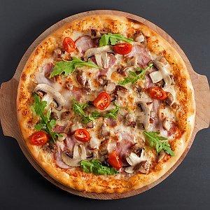 Пицца Нова 24 см.