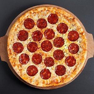 Пицца Пепперони 24 см.