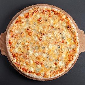 Пицца Пять Сыров 32 см.