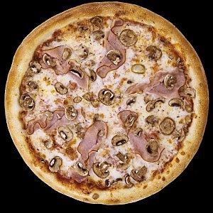 Пицца Ветчина и Грибы 550г.