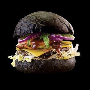 Бургер Джек 2.0 255гр.