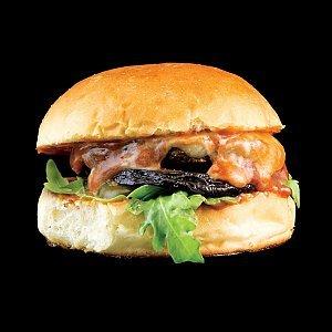 Бургер Любимая Тёща 250гр.