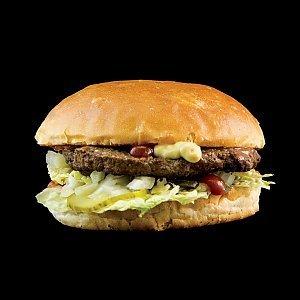 Классический Гамбургер 220гр.