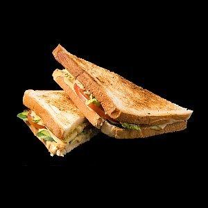 Сэндвич Веган