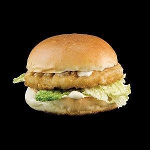 Чикенбургер 130гр.