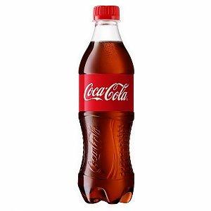 Кока-Кола 0.5л.