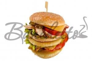 Ванкувер бургер