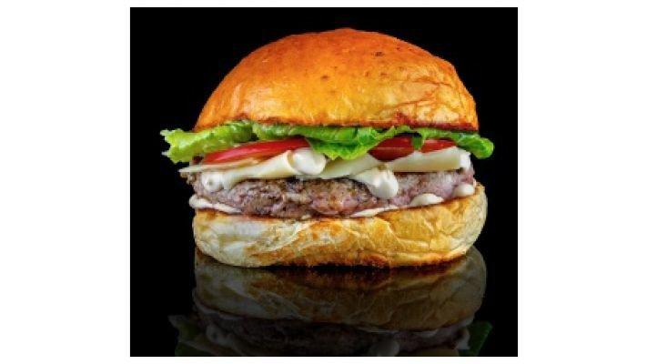 Гамбургер [Мама Чоли]