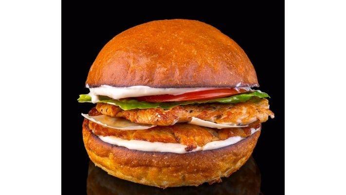 Гамбургер [Цезарь]