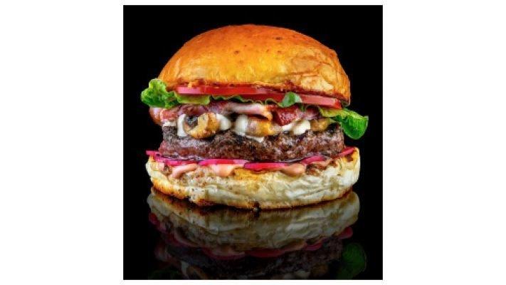 Гамбургер [Сибиряк]