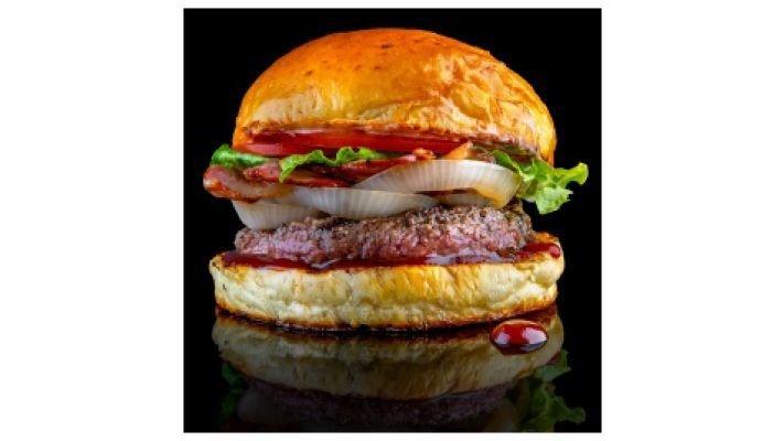 Гамбургер [Техасский Рейнджер]