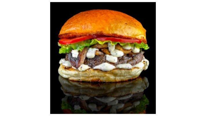 Гамбургер [Френч]
