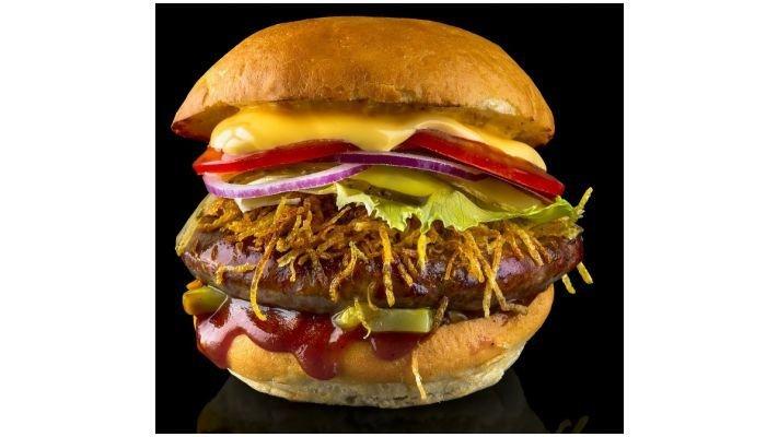 Гамбургер [Бавария]