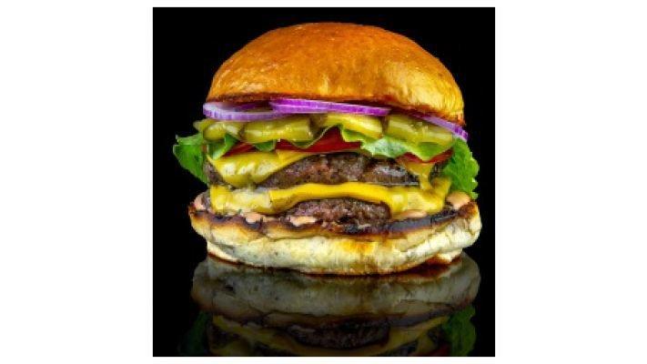 Гамбургер [Большой папа]