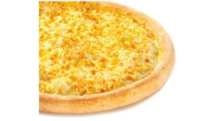 Сырная [35 см]