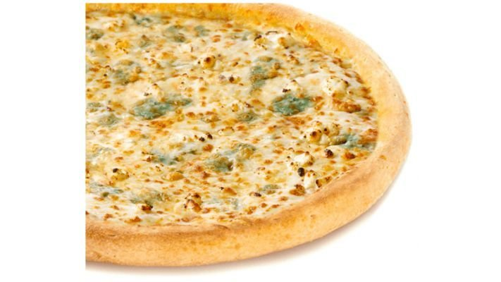 8 сыров [35 см]