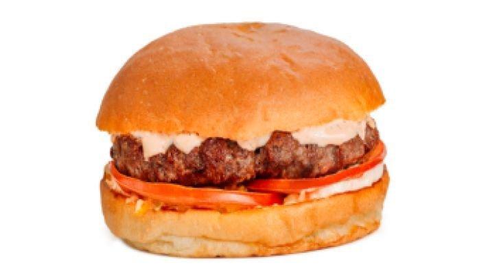 Бургер [ПлЕскавица]