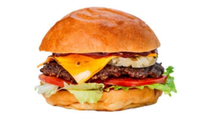 Бургер [Терияки]