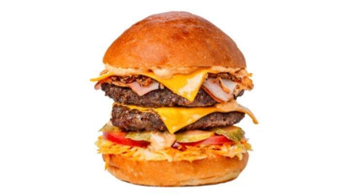 Бургер [Тесла]