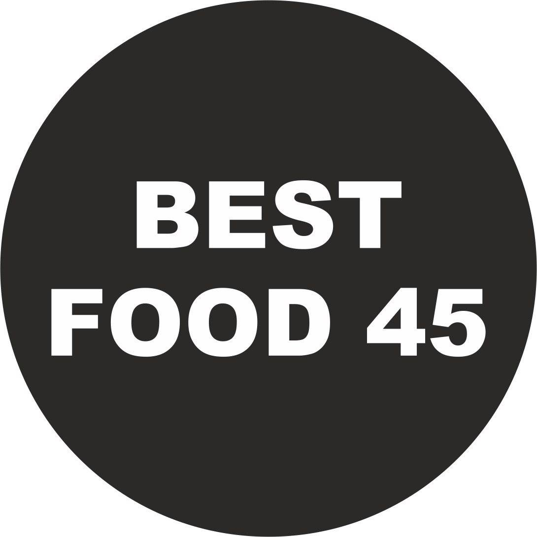 Best Food 45