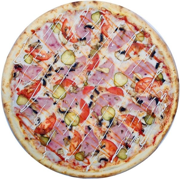 "Пицца "" Инконтро»"