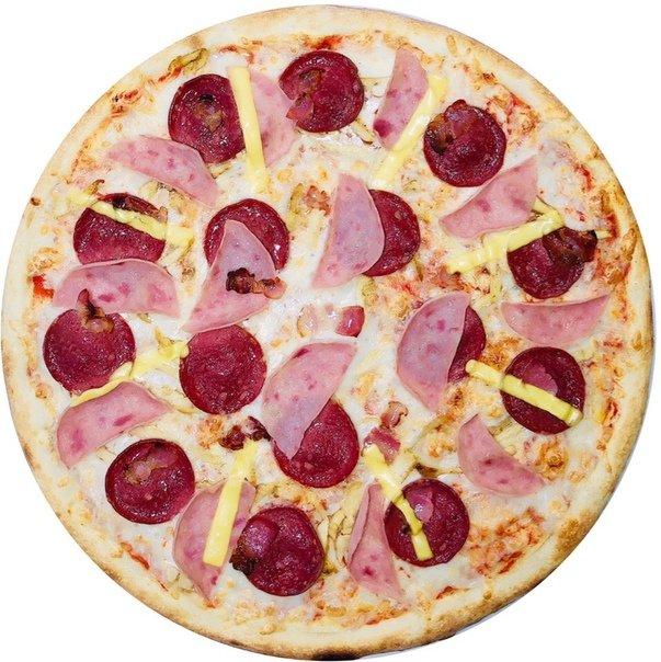 "Пицца "" Аризона»"