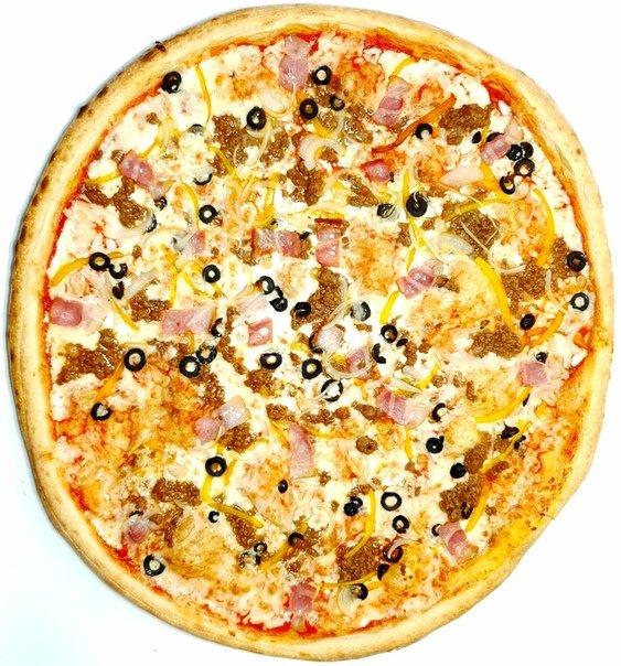 "Пицца "" Фарш """