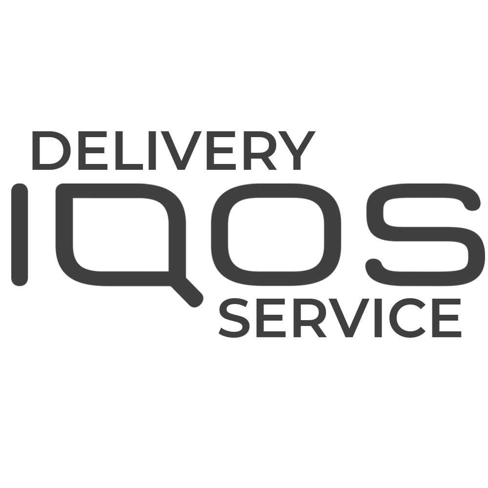 IQOS Delivery Service