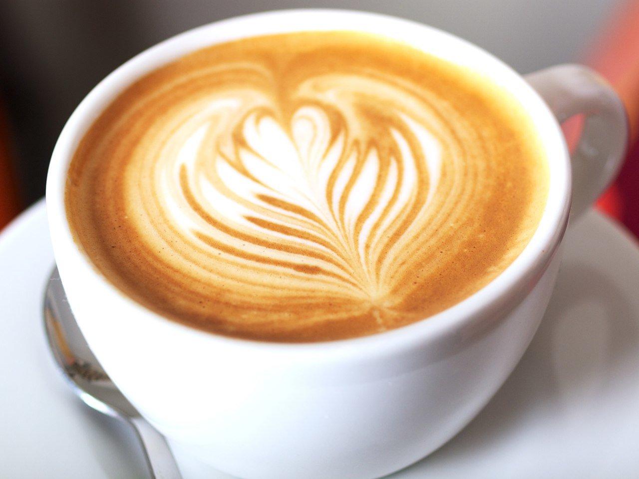Кофе капучино 180 мл
