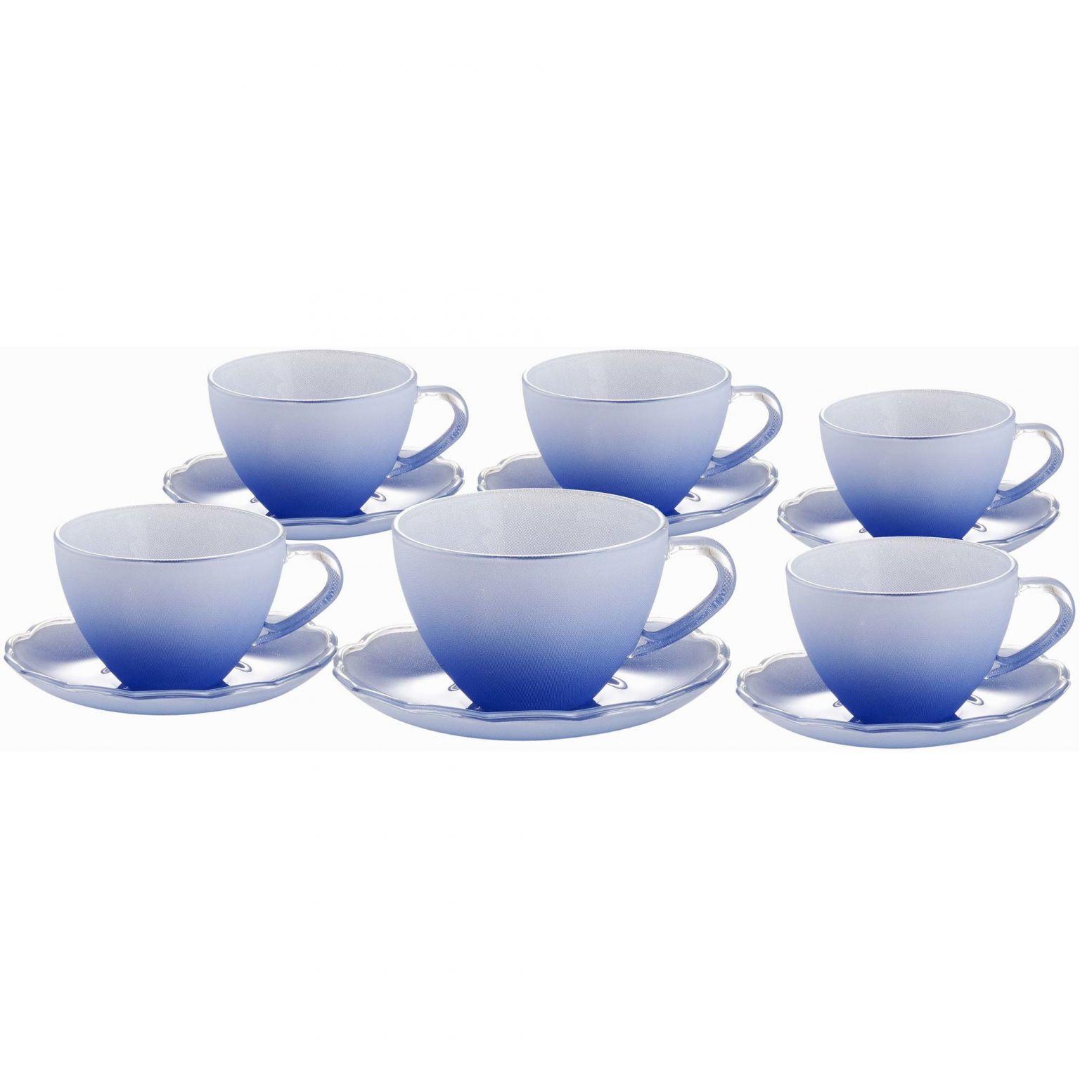 Набор чайный 12пр ВК-5851