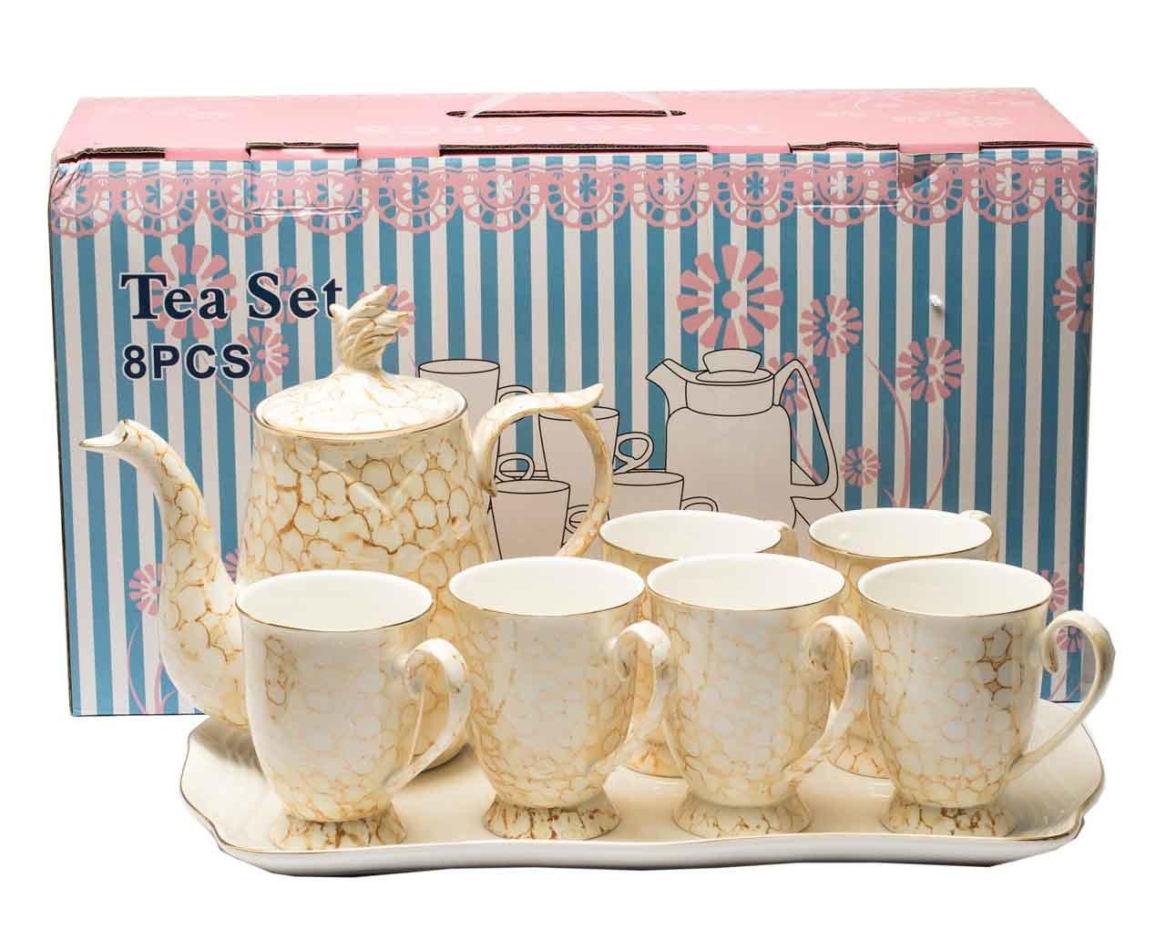 Набор чайный SET-30A